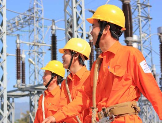 Price adjustment: The open door of the competitive electricity market transparent