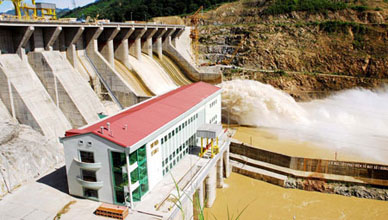 Se San 2 Hydropower Development Company