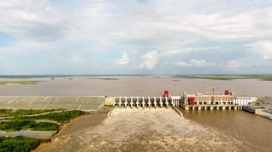 Hòa lưới thành công Tổ máy số 7 – Thủy điện Hạ Sê San 2