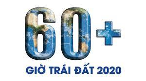 Hưởng ứng chiến dịch Giờ Trái đất 2020